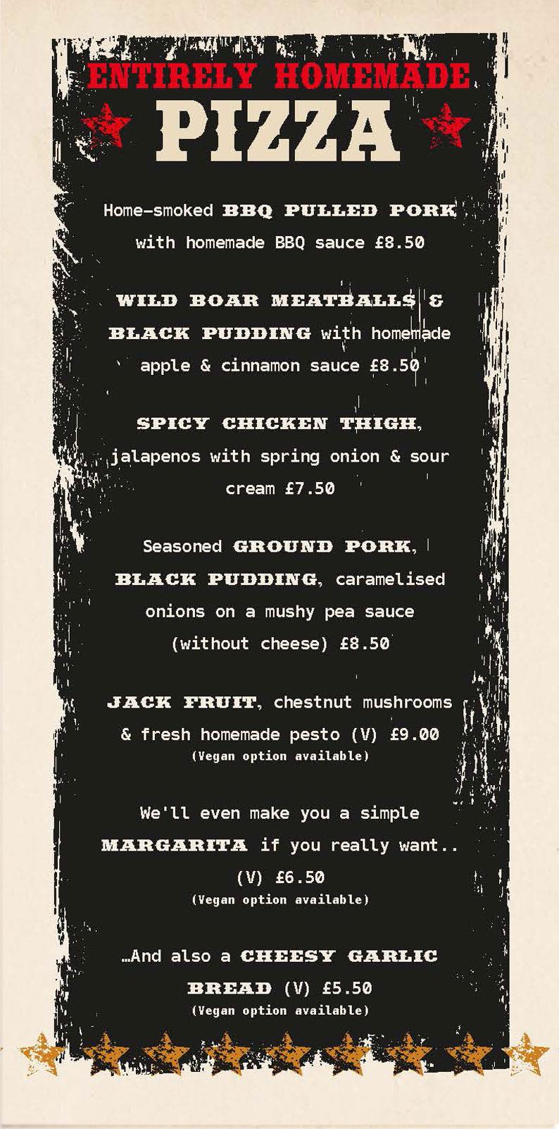 gibsons-food-menu